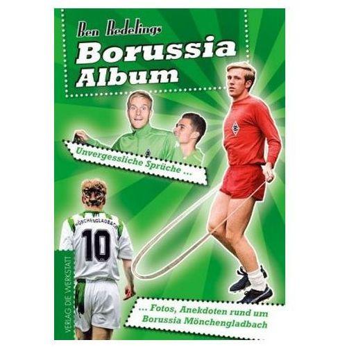 Borussia-Album (9783730701072)