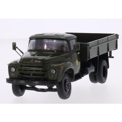Zil 130 flatbed - marki Premium classixxs
