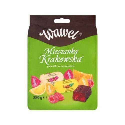 WAWEL 280g Mieszanka Krakowska Cukierki