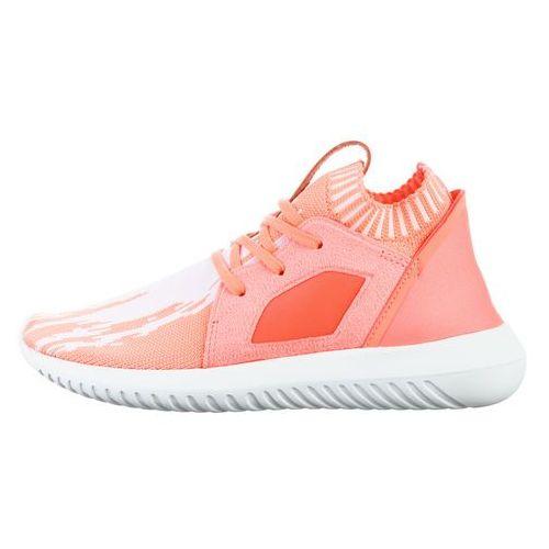 adidas Originals Tubular Defiant Primeknit Sneakers Pomarańczowy 40, kolor pomarańczowy
