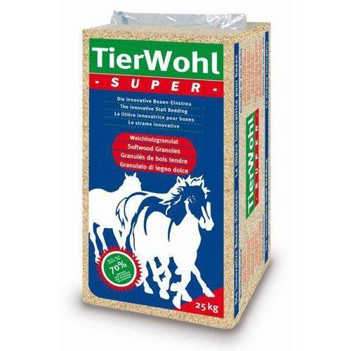 TIERWOHL SUPER 24kg - z kategorii- pozostałe dla koni