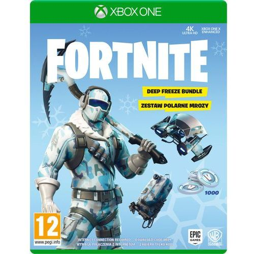 Fortnite Polarne Mrozy (Xbox One)