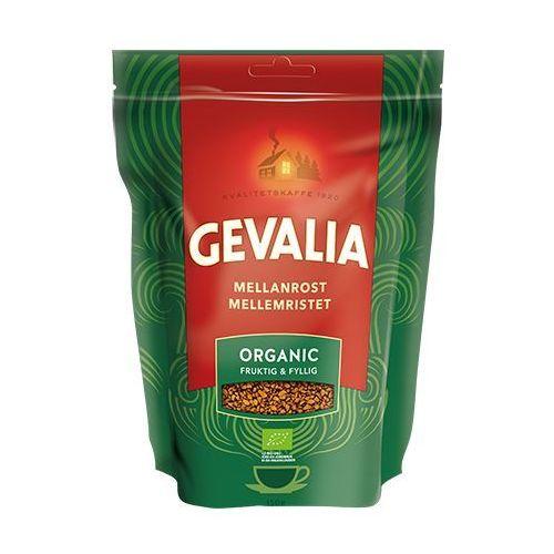 Gevalia - EKO - Organic - kawa rozpuszczalna - 150g - paczka (8711000538227)