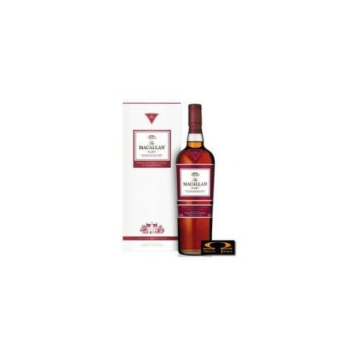 Whisky The Macallan 1824 Series: Ruby 0,7l, BB79-2498G