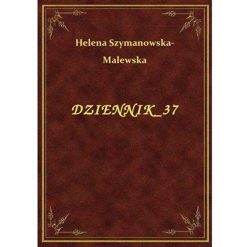 Dziennik 37