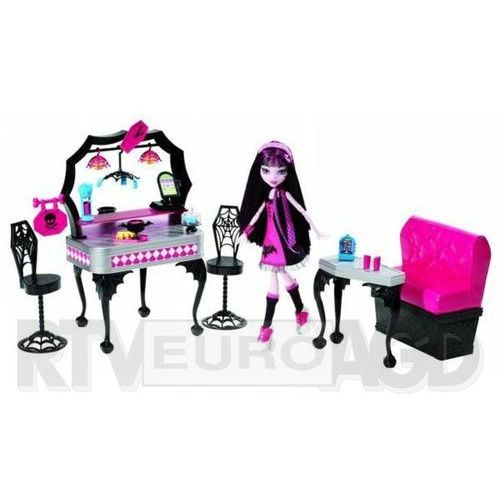 Mattel Monster High - Kawiarenka z Draculaurą - produkt w magazynie - szybka wysyłka! - sprawdź w RTV EURO AGD