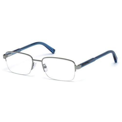 Ermenegildo zegna Okulary korekcyjne ez5006 014