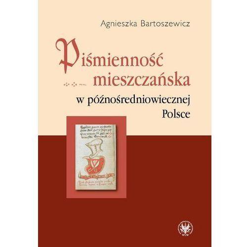 Piśmienność mieszczańska w późnośredniowiecznej Polsce, oprawa miękka