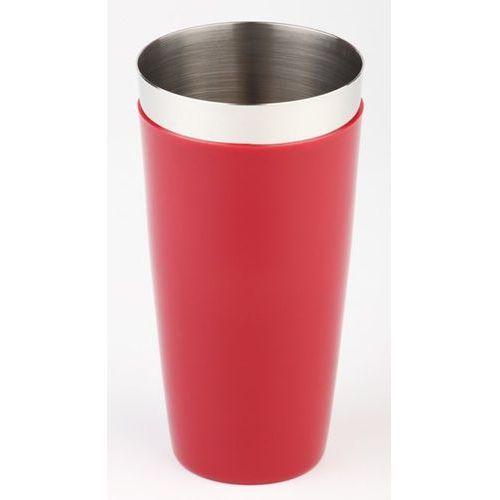 Shaker bostoński ze szklanką | 0,7L | różne kolory