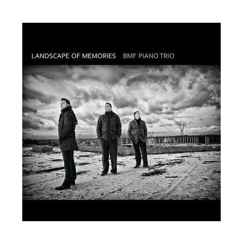 Universal music / accord Landscape of memories (cd)