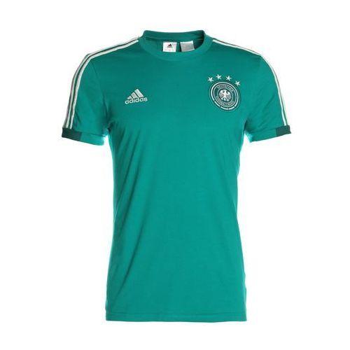 adidas Performance DFB AWAY Koszulka reprezentacji green/real teal/white (4059805936041)