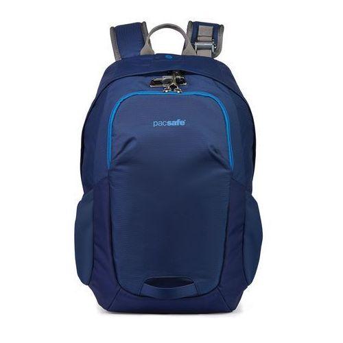 97d4ffcd39a78 Pacsafe Plecak venturesafe g3 niebieski 15l - niebieski 399,99 zł wyjątkowo  praktyczny plecak, wspaniały do noszenia na co dzien, na piesze wedrówki  albo na ...