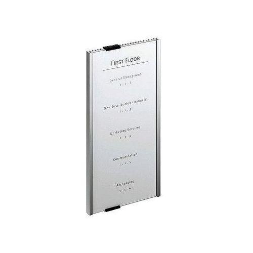 Tabliczka informacyjna Info Sign 149 x 297 mm Durable 4804-23