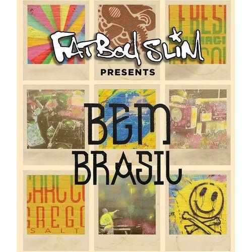 FATBOY SLIM PRESENTS BEM BRASIL - Fatboy Slim (Płyta CD), 3774297