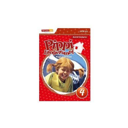 Pippi - Pippi Rozbitkiem. Darmowy odbiór w niemal 100 księgarniach!