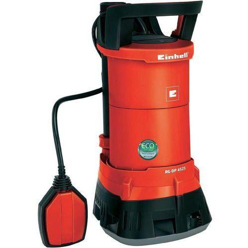 Pompa do brudnej wody Einhell 4170710 RG-DP 4525, wydajność: 10000 l/h (pompa ogrodowa)