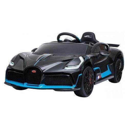 Bugatti divo - auto na akumulator - full opcja marki Import super-toys
