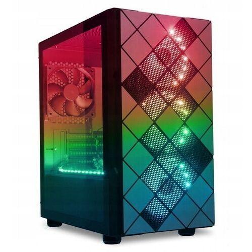 Komputer DO GIER MONSTER#13 Intel CORE i5 10400F GTX 1650 DDR6 16GB SSD 480 W10