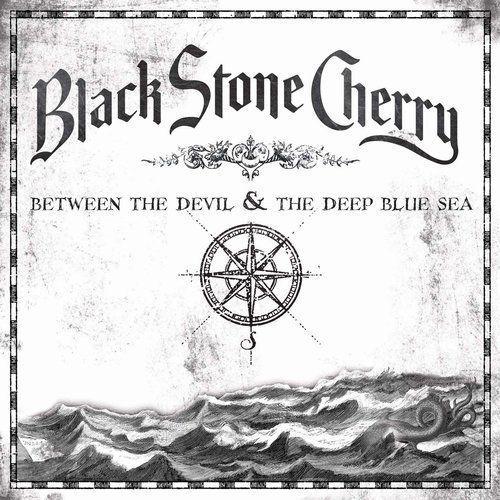 BETWEEN THE DEVIL&THE DEEP BLU - Black Stone Cherry (Płyta CD), 1686177242