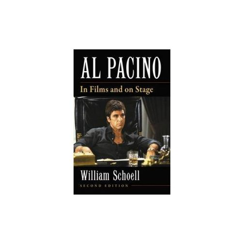 William Schoell - Pacino (9780786471966)
