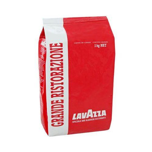 LAVAZZA 1kg Grande Ristorazione Włoska kawa ziarnista import