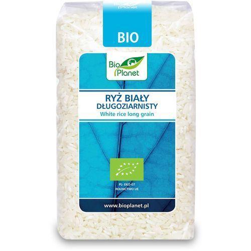 Bio Planet: ryż biały długoziarnisty BIO - 500 g, 5907814661906