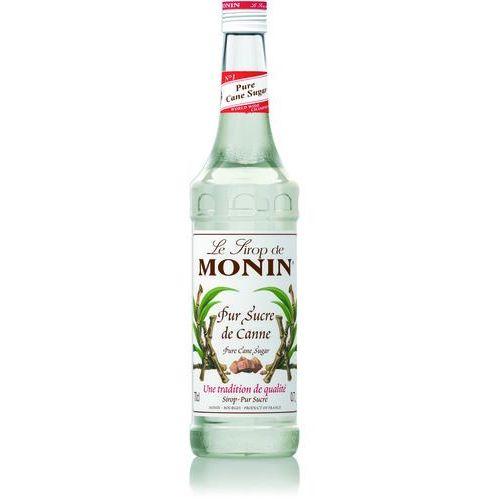 Monin Syrop 0,7 l - cukier trzcinowy | , sc-908070