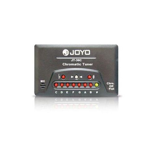 Joyo JT-36C tuner gitarowy chromatyczny