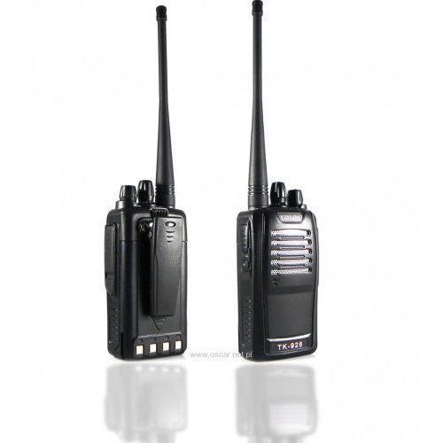 Radiotelefon tk-928 400-470 mhz marki Kanwee