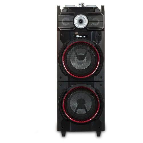 Głośnik DJ NGS Wild Techno (8435430606157)