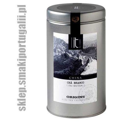 Chińska biała herbata Pai Mutan 100g