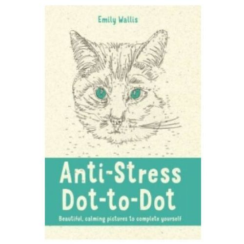 Anti-Stress Dot-to-Dot (9780752265865)