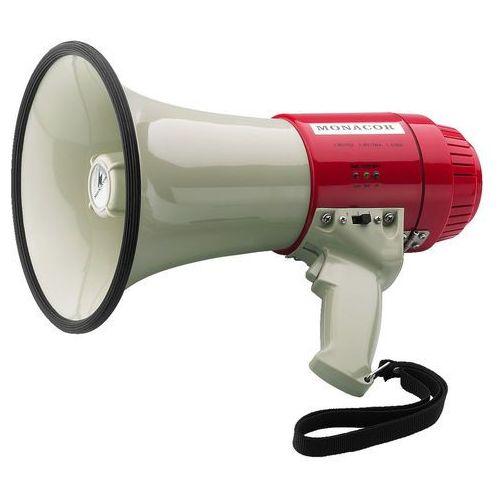 Monacor tm-22 - megafon, 20w