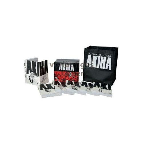 Akira - Farbige Gesamtausgabe in limitierter Box (9783551779403)