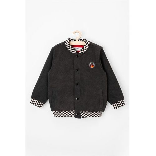 Bluza rozpinana dla niemowlaka 5f3603 marki 5.10.15.