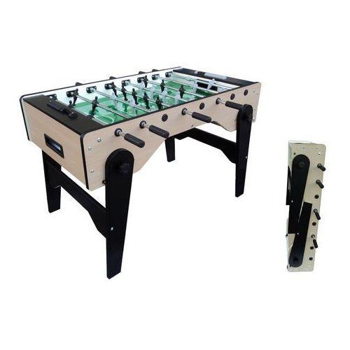 Stolik do futbolu stołowego- Flexy (składane nogi) Roberto Sport (8032793510710)