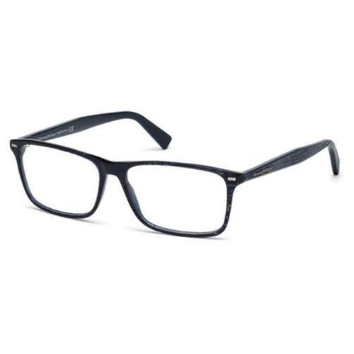 Okulary Korekcyjne Ermenegildo Zegna EZ5069 090