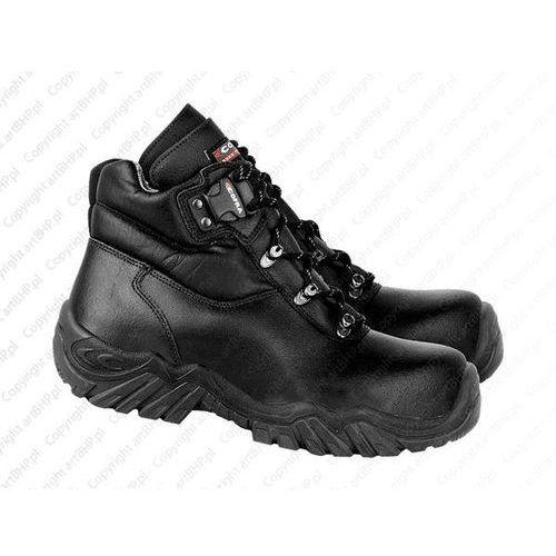BUTY BEZPIECZNE 47 - BRC-K2 (obuwie robocze) od SAS-BHP