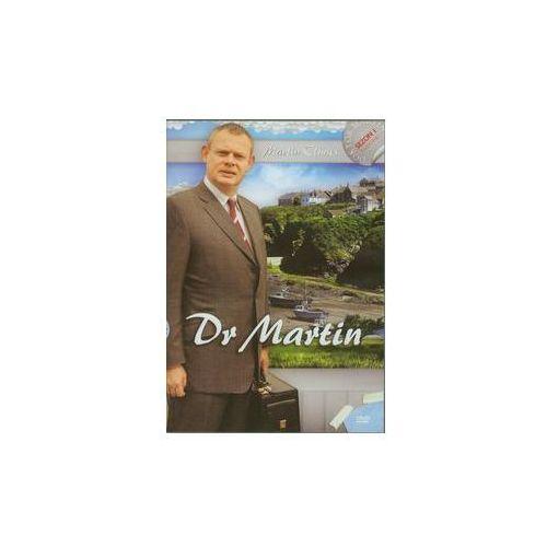Dr Martin. Darmowy odbiór w niemal 100 księgarniach!