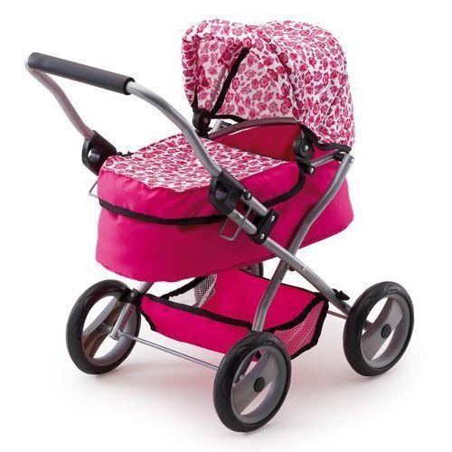 BAYER DESIGN Wózek dla lalek My first Trendy pink (wózek dla lalki)