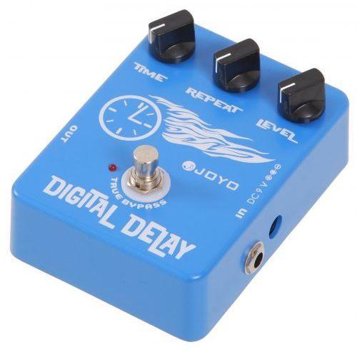 Joyo JF-08 Digital Delay efekt gitarowy, 7DC5-37199