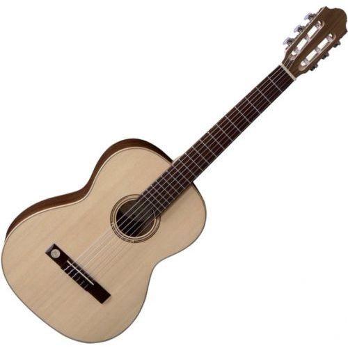 Gewa Pro Natura 500224 gitara klasyczna 7/8 świerk/orzech
