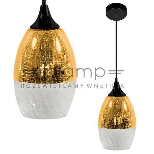 Candellux lampa wisząca 31-57303 celia złoty (5906714857303)