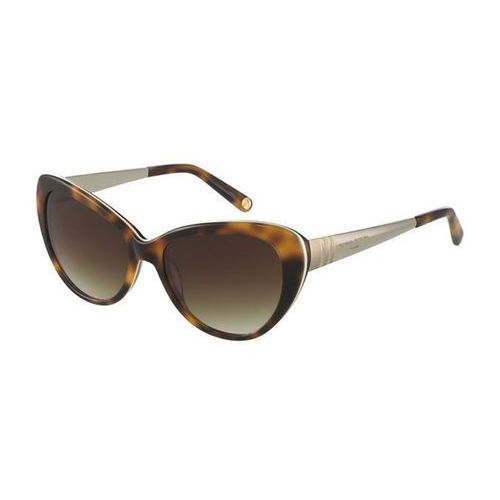 Okulary Słoneczne Sonia Rykiel SR7736 Kids C03, kolor żółty