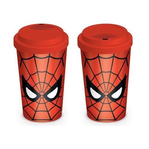 Kubek podróżny Marvel Retro (Spiderman Eyes)