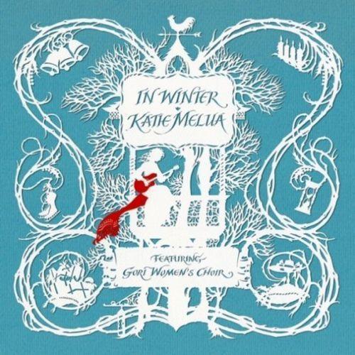 Warner music In winter (cd) - katie melua (4050538241532)