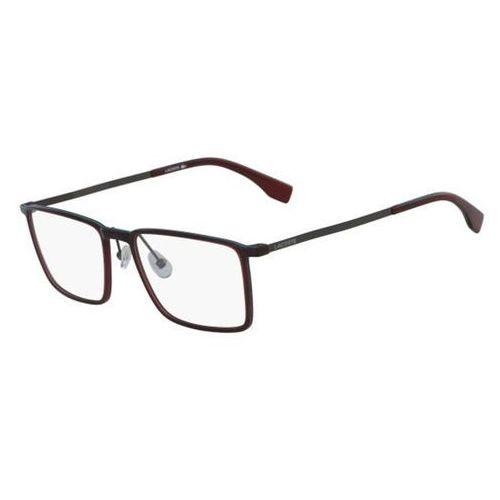 Okulary Korekcyjne Lacoste L2814 615