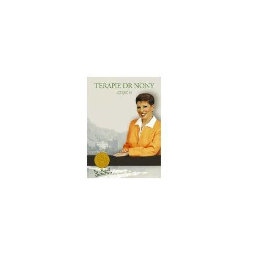 Broszura - 'Terapie dr Nony część II'