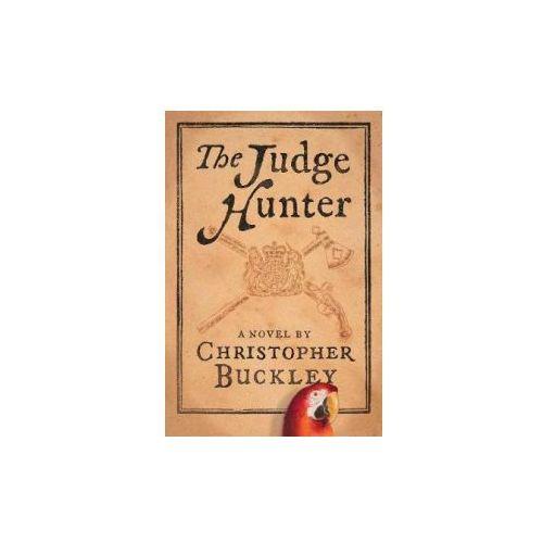The Judge Hunter (9781501192517)