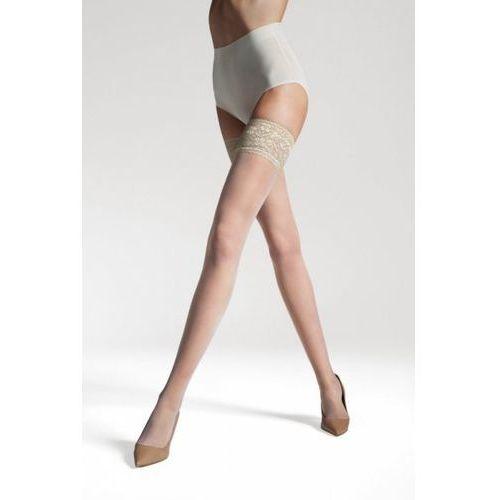 e6187395414ce9 Gatta samonośne michelle natural pończochy 22,90 zł Inspirowane klasyka  kanonu elegancji ponczochy żeńskie w linii Michelle stanowia nieprzeciętne  ...